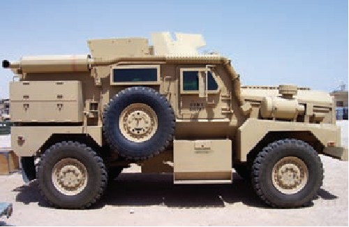 cougar h 4x4 force protection mrap mine resistant ambush protected wheeled armoured armored. Black Bedroom Furniture Sets. Home Design Ideas