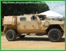 JLTV Lockheed Martin véhicule blindé léger à roues combat tactique armée américaine Etats-Unis fiche technique photos images description identification