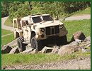 Oshkosh Defense, a division of Oshkosh Corporation (NYSE:OSK), successfully demonstrated its Joint Light Tactical Vehicle (JLTV) prototypes at an event hosted by the U.S. JLTV Joint Program Office in Quantico, VA.