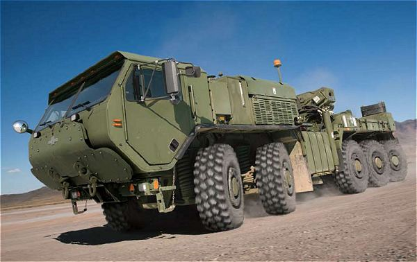 Oshkosh Defense, a division of Oshkosh Corporation (NYSE:OSK), will supply the U.S. Marine Corps with more than 100 Logistics Vehicle System Replacement (LVSR) Cargo variants and 120 enhanced protection kits following an order from the Marine Corps Systems Command (MARCORSYSCOM).