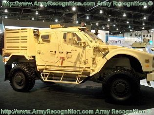 M-ATV SFV Special Forces Vehicle technical data sheet specifications information description intelligence identification pictures photos images video information  US Army United States American Oshkosh Defense defence industry military technology