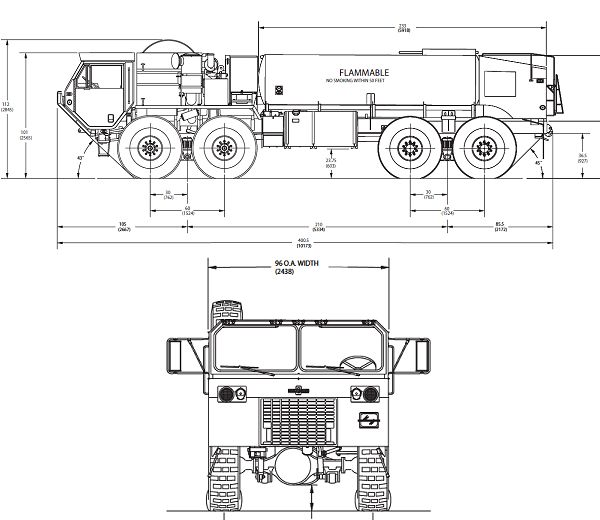 fuel truck drawing  fuel  free engine image for user
