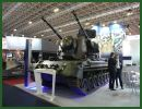 Brazilian army will buy 36 Gepard 1A2 self-propelled anti-aircraft cannon from Germany to provide security at World Youth Day and major sporting events, officials said Friday, April 12, 2013. The vehicles are likely to be used when Brazil hosts the World Cup next year and the 2016 Olympic Games. A Brazilian Defense Ministry statement said the contract would be signed in the coming days with the total value still under negotiation.
