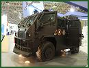 The State of Rio de Janeiro has awarded the tender to procure the Maverick Internal Security Vehicle (ISV), manufactured by Paramount Group, for use by the Special Police Operations Battalion (BOPE) and the Shock Police Battalion (CHOQUE) within the Military Police, as well as by the Co-ordination of Special Resources (CORE) battalion of the Civil Police.