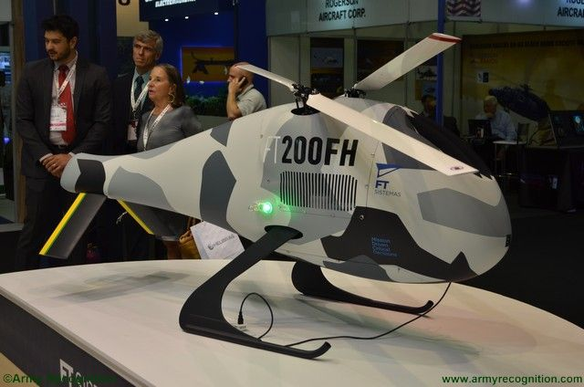 LAAD 2017 defense and security exhibition 2017 08