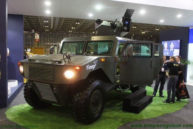 LAAD 2017 defense and security exhibition 2017 20