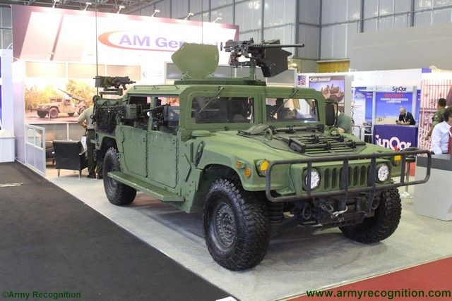 LAAD 2017 defense and security exhibition 2017 23