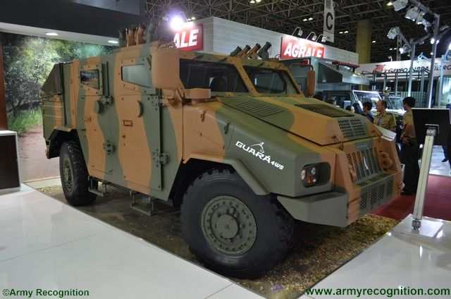 LAAD 2017 defense and security exhibition 2017 26