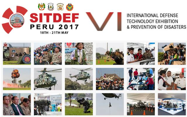 SITDEF 2017 Television,SITDEF Web Television,SITDEF 2017 pictures, SITDEF 2017 Web TV, SITDEF 2017 Television,SITDEF 2017 Official Web TV, SITDEF 2017 pictures gallery,SITDEF 2017 video gallery,SITDEF 2017 pictures,SITDEF 2017 photos,SITDEF 2017 images,SITDEF 2017 defence exhibition pictures,SITDEF defense exhibition pictures,SITDEF pictures,SITDEF video,SITDEF images,SITDEF photos