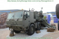 Condor T5-45 52 155mm truck mounted gun howitzer Denel land systems South African defence industry 640