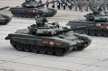 T-90A main battle tank Russia Russian army military equipment defense induystry 640 001