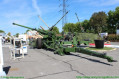 Trajan 155mm 52 caliber towed gun artillery system Nexter France French defense industry military equipment 640 001
