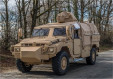 VLFS Vehicules Lourds Forces Speciale Special Forces Heavy Vehicle Renault Trucks Defense France French army 640 002