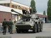VBC 90 90mm gun 6x6 armoured vehicle French France army defense industry military technology equipment 640 001