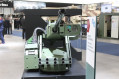 Fieldranger new family of remotely weapon stations from German Company Rheinmetall at IDEX