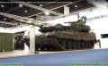 German Company Rheinmetall latest technologies of defense products at IDEX 2017 640 001