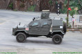 Guardian MAX LPV Light Protected Vehicle IAG International Armored Group IDEX 2017 001