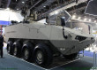 LAV700 GLDS at IDEX 2017 640 001