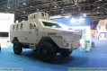 Legion 4x4 MRAP Mine Resistant Ambush Protected vehicle Isotrex United Arab Emirates defense industry 640 001