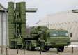 Russian troops of air defence units have performed successful firing of S-400 missile systems 640 001