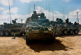 US Army Stryker Brigades start fielding WIN T Increment 2 tactical communication system 640 001
