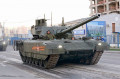 Tactics of Russian motor rifle brigades will change with introduction of Armata tracked platform 640 001