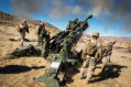 New contract from US Army and Marine Corps for the Watervliet Arsenal wil to manufacture more than 100 M776 Full-Bore Chrome Tubes for the lightweight 155mm towed-howitzer system, the M777A2. The U.S. Marine contract is very similar to the Army order in that the arsenal will manufacture more than 100 M776 Full-Bore Chrome Tubes for the same howitzer system.