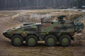 OCCAR reaches milestone with delivery of 400th Boxer armored vehicle to Dutch Army 640 001