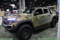 US Army shows interest for vehicles powered by hydrogen fuell cells as the GM ZH2 demonstrator 640 001