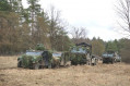 French and American logistic units work together at military exercise Allied Spirit VI in Germany 640 001