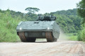 Ministry of Defence of Singapore awards contract for the new AFV Armoured Fighting Vehicle 640 001