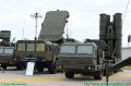 Turkey will purchase to batteries of S 400 air defense missile systems from Russia 640 001