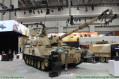 M109A7 Paladin 155mm self-propelled howitzer United States US Army defense industry 640 002
