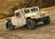 M1152A1 HMMWV Humvee AM General 4x4 cargo troop carrier tactical vehicle United States American US Army 640 001